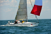 2015 Block Island Race Week A 1170