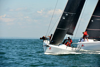 2015 Block Island Race Week A 148