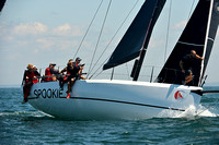 2015 Block Island Race Week A 155