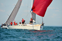 2015 Block Island Race Week A 767