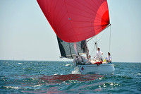 2015 Block Island Race Week A 1155
