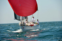 2015 Block Island Race Week A 1156