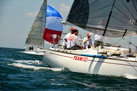 2015 Block Island Race Week A 1162