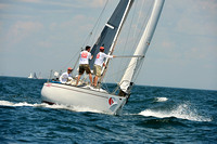 2015 Block Island Race Week A 1587