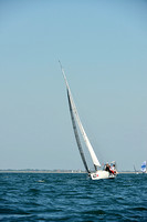 2015 Block Island Race Week A 1681