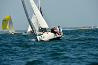 2015 Block Island Race Week A 1683