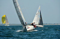 2015 Block Island Race Week A 1684