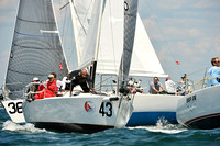 2015 Block Island Race Week A 1699