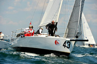2015 Block Island Race Week A 1700