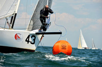 2015 Block Island Race Week A 1701