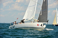 2015 Block Island Race Week A 1709