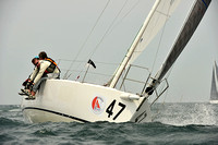2015 Block Island Race Week D 1093