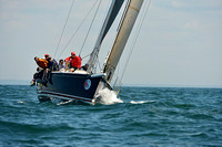 2015 Block Island Race Week A 260