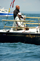 2015 Block Island Race Week A 666