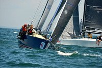 2015 Block Island Race Week A 398