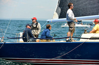 2015 Block Island Race Week A 818