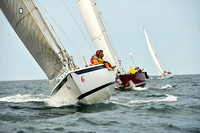 2015 Block Island Race Week K 125