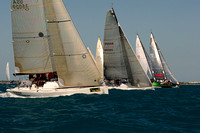 2012 Key West Race Week D 285