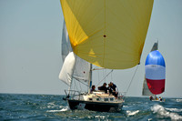 2015 Block Island Race Week A 1137