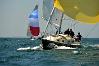 2015 Block Island Race Week A 1142