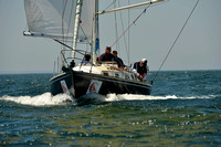 2015 Block Island Race Week A 1145