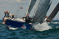 2015 Block Island Race Week G 460