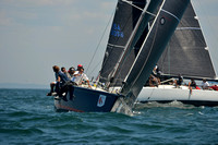 2015 Block Island Race Week A 357