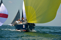2015 Block Island Race Week A 770