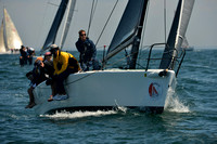 2015 Block Island Race Week A 421