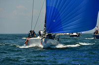 2015 Block Island Race Week A 806