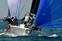 2015 Block Island Race Week A 808