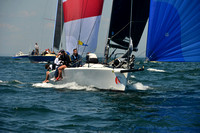 2015 Block Island Race Week A 810