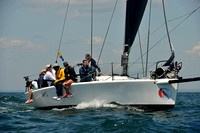 2015 Block Island Race Week A 812