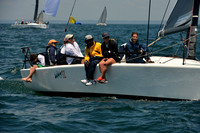 2015 Block Island Race Week A 813