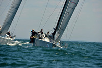 2015 Block Island Race Week A 531