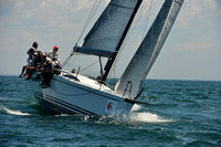 2015 Block Island Race Week A 545