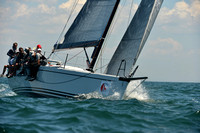 2015 Block Island Race Week A 546