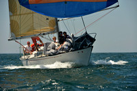 2015 Block Island Race Week A 1185