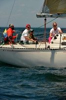 2015 Block Island Race Week A 1190
