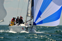 2015 Block Island Race Week B 306