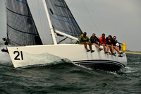 2015 Block Island Race Week E 212