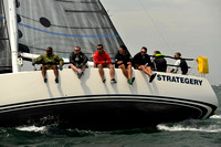 2015 Block Island Race Week E 214