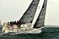 2015 Block Island Race Week E 215