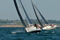 2015 Block Island Race Week A 1266