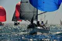 2015 Block Island Race Week B 445