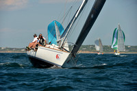2015 Block Island Race Week B 555