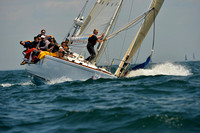 2015 Block Island Race Week A 1105
