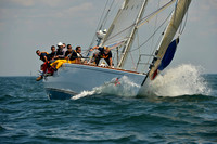 2015 Block Island Race Week A 1109
