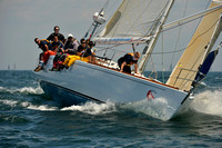 2015 Block Island Race Week A 1110