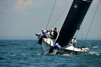 2015 Block Island Race Week A 101